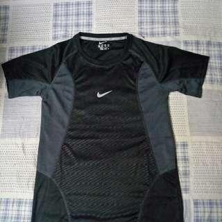 dri fit shirt/ made in korea/ small