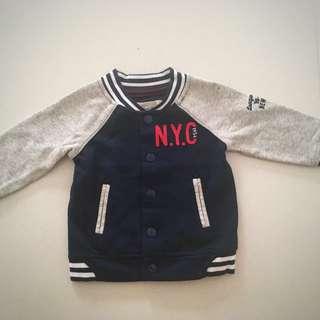 H&M Jacket 6-9 Month