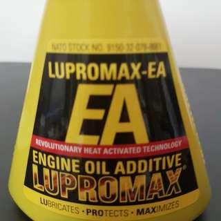 Lupromax EA Anti-Friction Oil Additive 250ml