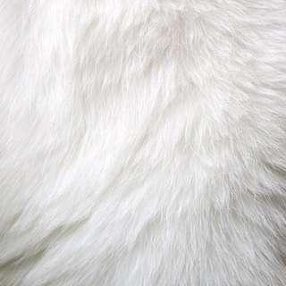 Faux fur rugs