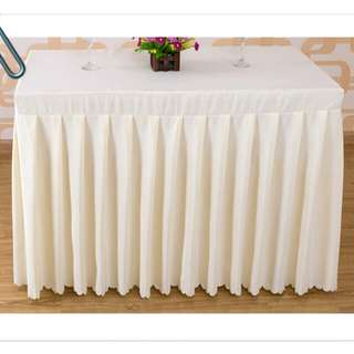 3ft by 3ft Square Table For rent