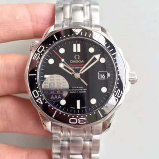 玩具手錶 MTR面交 Omega 212.30.41.20.01.003 41mm