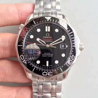 玩具手錶 MTR面交 Omega 212.30.41.20.01.005 41mm