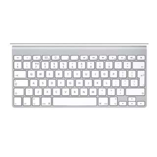 Apple Wireless Keyboard 11   10000724