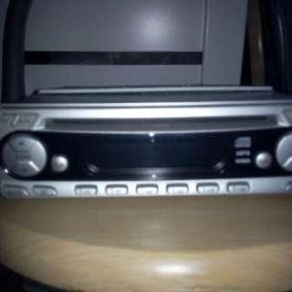 Radio cd viva ori