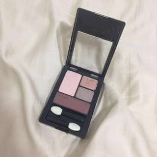 BUNDLE Eyeshadow Quad Maybelline in AUTUMN COPPERS