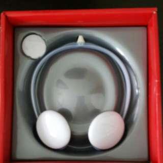 Philip Nike Sport headphones