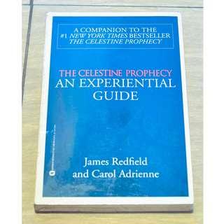 The Celestine Prophecy by James Redfield and Carol Adrienne