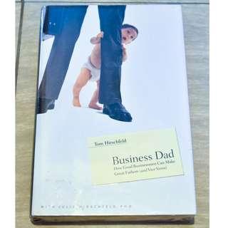 Business Dad by Tom Hirschfeld