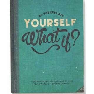 Notebook/Activity Journal