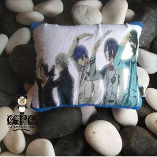 Printed Anime Mini Pillow - Tokyo Ghoul #2