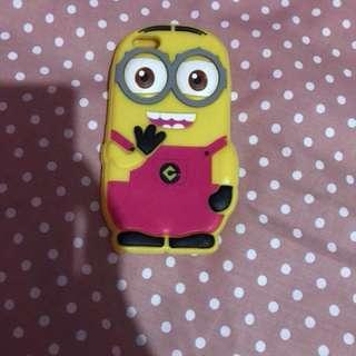 Minions case iphone 5s/5/5se