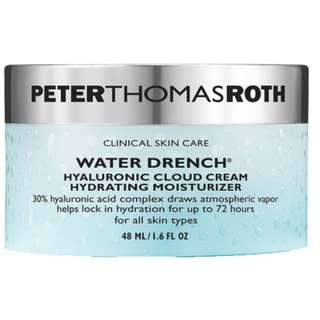 Peter Thomas Roth Water Drench Hyaluronic Cloud Cream Moisturiser RRP$75