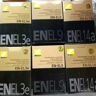 EN-EL14A