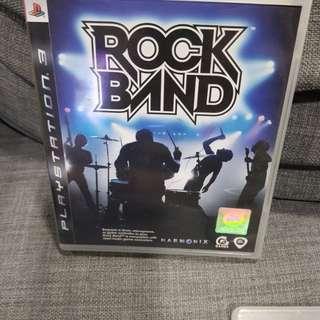 🚚 Rock band playstation 3