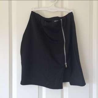 Missguided short skirt