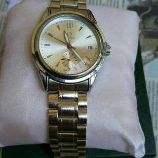 Jam tangan automatic omega