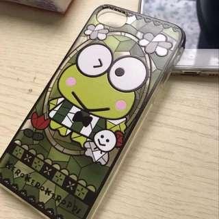 Sanrio kerokerokeroppi  iPhone Case 電話殼 手機殼