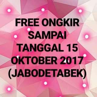 FreeOng up to 15 okt 2017