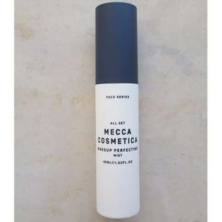 Mecca Cosmetica All Set Makeup Perfecting Mist 45mL