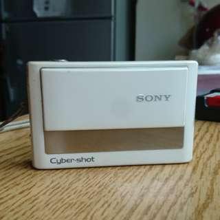 Sony DSC-T20