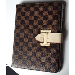 Louis Vuitton Ipad Air Cover