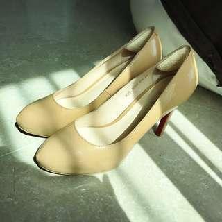 日牌 Viva circus 高踭鞋 high heel