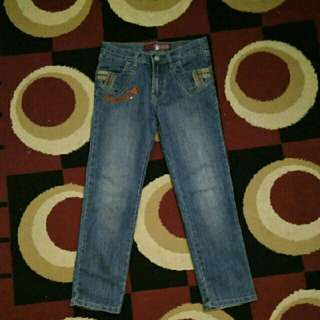 Guess Jeans For Teens