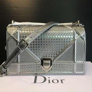 Authentic Diorama Micro Cannage Medium