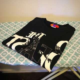 Japan original radio Eva the best Tshirt