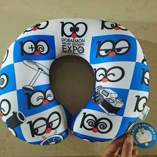 Doraemon Travel Neck Pillow