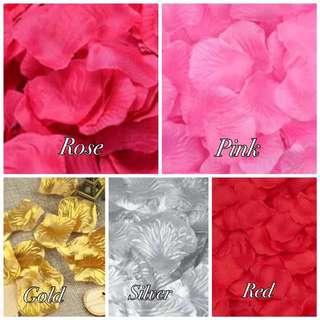Ready Stocks: Flower Petals