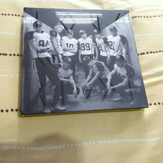 EXO 'LOVE ME RIGHT' UNSEALED