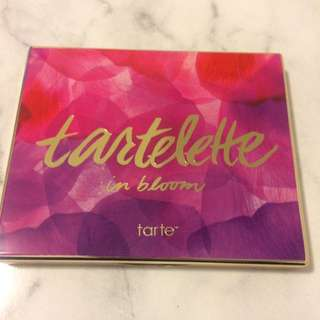 Tarte - Tartelette in Bloom Pallet