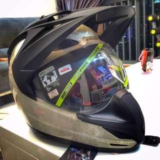 Icon Variant Construct Helmet (Size M)