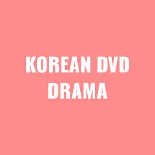 KOREAN BURN DVD DRAMA LIST