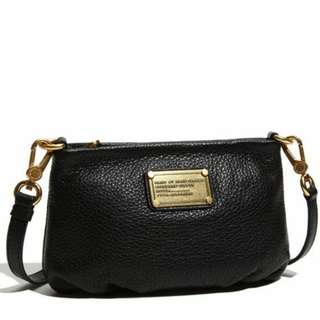 Marc Jacobs classic small leather bag經典小包