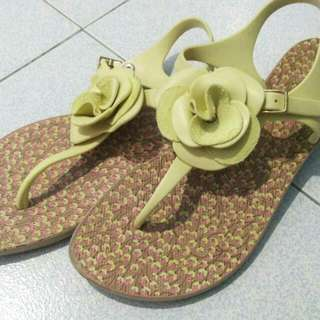 Auth Grendha Sandals