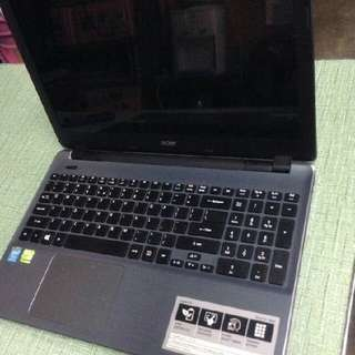 ACER Aspire E 15 - i7 (5th Generation)