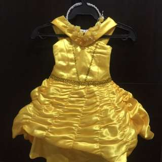 Belle Gowns for babies