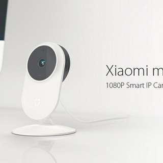 Xiaomi Mijia 1080P Smart IP Security Camera