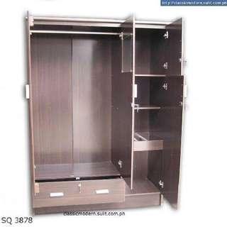 LF wardrobe cabinet (used)