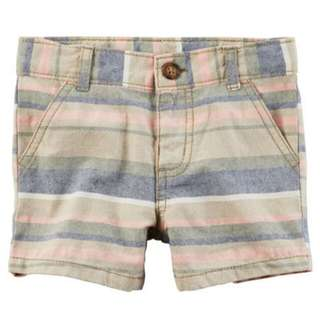 🆕 Carters shorts