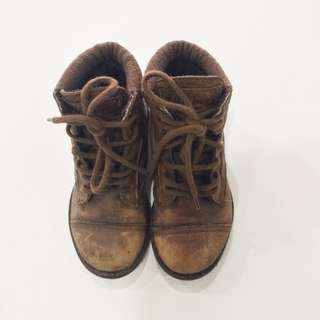 Zara Kids Boot