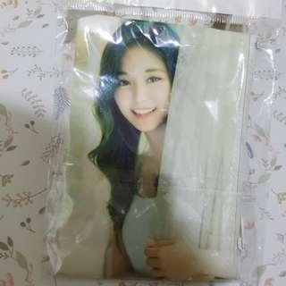 Tzuyu mini pouch