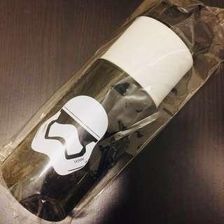 HP Star Wars Stormtrooper Water Bottle