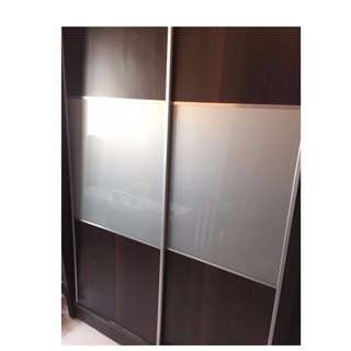 Sliding Door Cupboard/Wardrobe