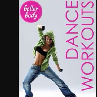 Dance Online Workout