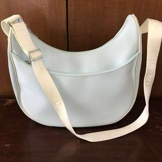 Lacoste Hobo Bag Authentic [REPRICED]
