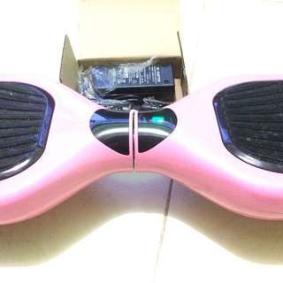HOVERTRAX PINK